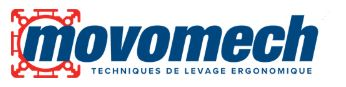 Movomech Sarl logo