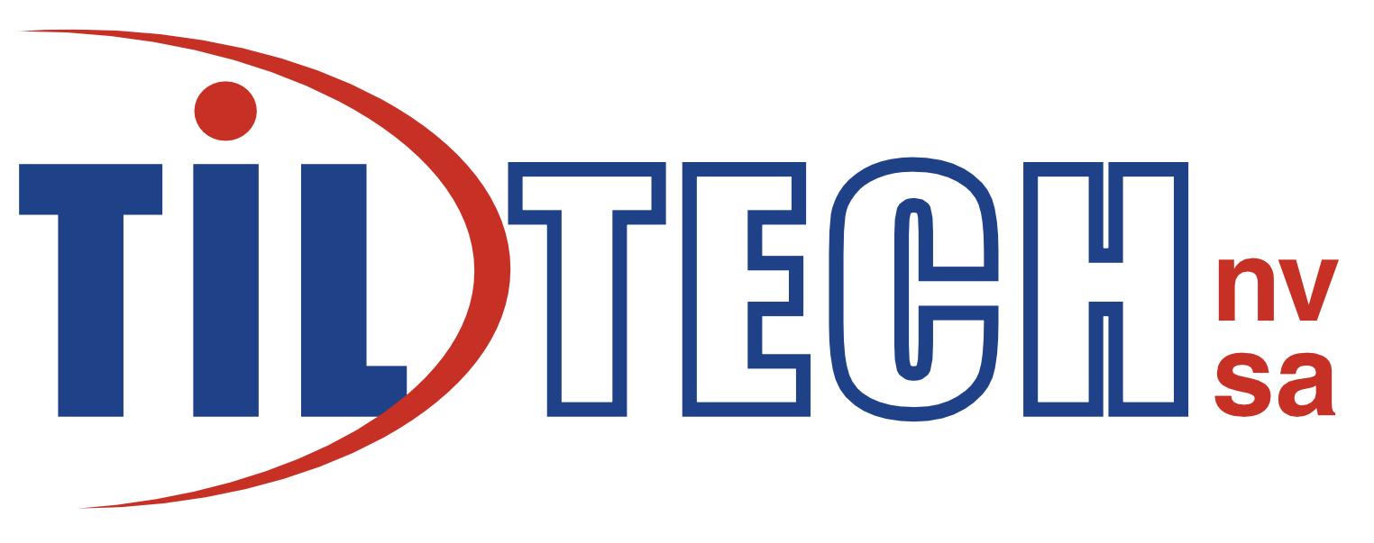 Tiltech logo